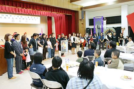 琉球國祭り太鼓4